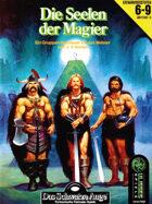 Die Seelen der Magier (PDF) als Download kaufen
