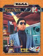 Torg: Nippon Tech