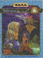 Torg: Space Gods