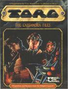 Torg: The Cassandra Files