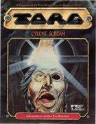 Torg: Cylent Scream