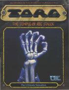 Torg: The Temple of Rec Stalek