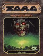 Torg: No Quarter Given