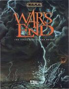Torg: War's End
