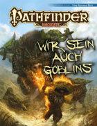 Wir sein auch Goblins! (PDF) als Download herunterladen