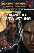 Battletech Prinzip der Verwüstung Mechwarrior Dark Age 21 (EPUB) als Download kaufen
