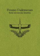 Peraine-Vademecum (PDF) als Download kaufen