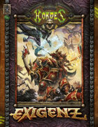 Hordes: Exigenz Mk2 (PDF) als Download kaufen