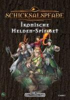 Schicksalspfade Ikonische-Helden-Spielset (PDF) als Download kaufen