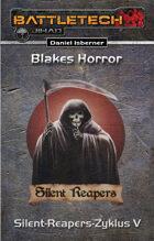 BattleTech: Silent-Reapers-Zyklus 5 - Blakes Horror (EPUB) als Download kaufen