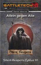 BattleTech: Silent-Reapers-Zyklus 6 - Allein gegen Alle (EPUB) als Download kaufen