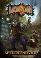Earthdawn (4. Edition) - Spielerhandbuch (PDF) als Download kaufen