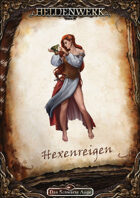 Heldenwerk #001 – Hexenreigen (PDF) als Download kaufen