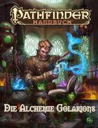 Handbuch: Die Alchemie Golarions (PDF) als Download kaufen