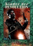 Vampire V20 - Kinder der Revolution (PDF) als Download kaufen