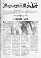 Aventurischer Bote #173 (PDF) herunterladen