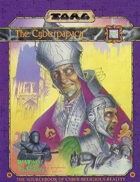 Torg: The Cyberpapacy