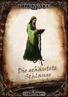 Heldenwerk #003 – Die gehäutete Schlange (PDF) als Download kaufen