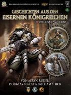 Iron Kingdoms - Geschichten aus den Eisernen Königreichen S1E1 (EPUB) als Download kaufen