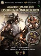 Iron Kingdoms - Geschichten aus den Eisernen Königreichen S1E2 (EPUB) als Download kaufen