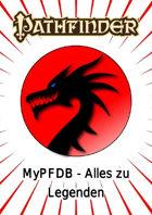 Drittanbieter – MyPFDB: Alles zu Legenden (PDF) als Download