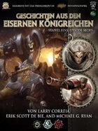 Iron Kingdoms - Geschichten aus den Eisernen Königreichen S1E6 (EPUB) als Download kaufen