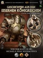 Iron Kingdoms - Geschichten aus den Eisernen Königreichen S2E3 (EPUB) als Download kaufen