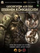 Iron Kingdoms - Geschichten aus den Eisernen Königreichen S2E4 (EPUB) als Download kaufen