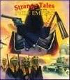 Torg: Strange Tales from the Nile Empire