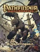 Pathfinder Alternativregeln (PDF) als Download kaufen