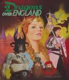 Torg: Dragons Over England