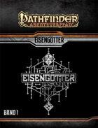 Eisengötter Band 1 (PDF) als Download kaufen