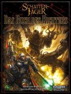 Warhammer 40.000 - Schattenjäger - Das Buch des Richters (PDF) als Download kaufen