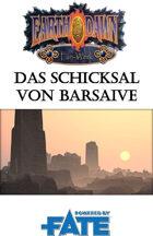 Drittanbieter –  Earthdawn (Fate) - Das Schicksal von Barsaive (PDF) als Download