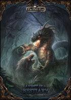 The Dark Eye - Aventuria Bestiary