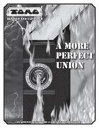 Torg: A More Perfect Union