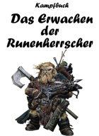 Drittanbieter – Pathfinder Kampfbuch Das Erwachen der Runenherrscher als Download herunterladen