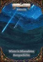 Winter in Mhanadistan - Kurzgeschichte