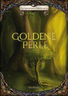 Goldene Perle