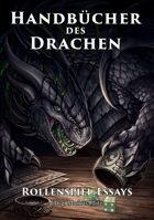 Handbücher des Drachen - Essays