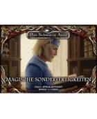 DSA5 - Spielkartenset - Aventurische Magie I - Magische Sonderfertigkeiten