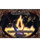 DSA5 - Spielkartenset - Aventurische Magie I - Traditionsartefakte