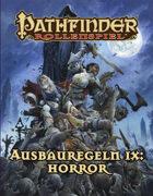 Pathfinder Ausbauregeln IX: Horror (PDF) als Download kaufen