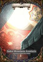 DSA5 - Index Monetaria Aventuris