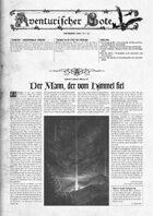 Aventurischer Bote #182 (PDF) herunterladen