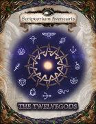 Scriptorium Aventuris - 12 Gods Bundle