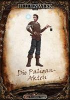 Heldenwerk #012 - Die Paligan-Akten (PDF) als Download kaufen