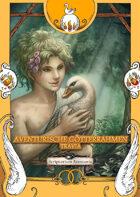Aventurische Götterrahmen - Travia