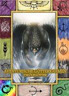Aventurische Götterrahmen - Zwölfgötter-Symbole