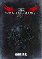 Warhammer 40,000 - Wrath & Glory - Revelations